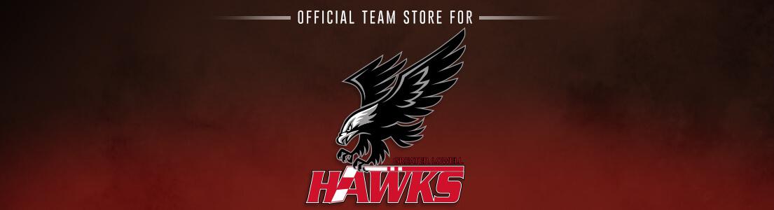 Greater Lowell Hawks Hockey Shop