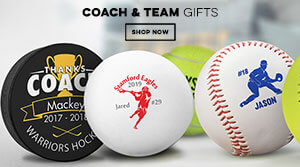 Shop ChalkTalkSPORTS.com For Great Coach and Team Gifts
