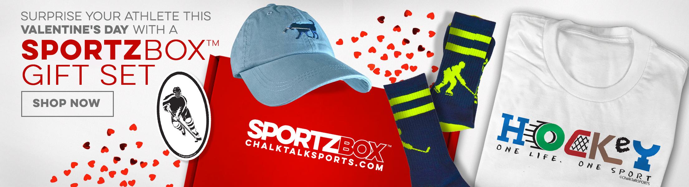Valentines SportzBoxes