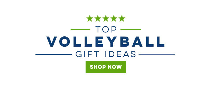 Top Volleyball Gift Picks