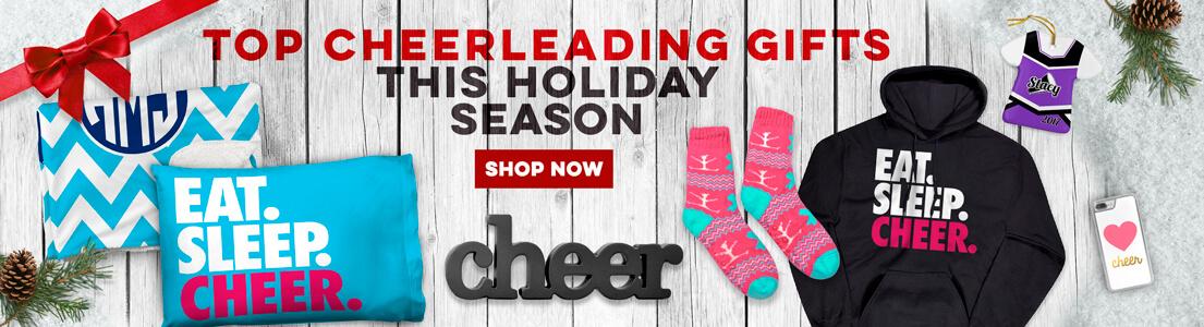 Top Holiday Cheer Gifts
