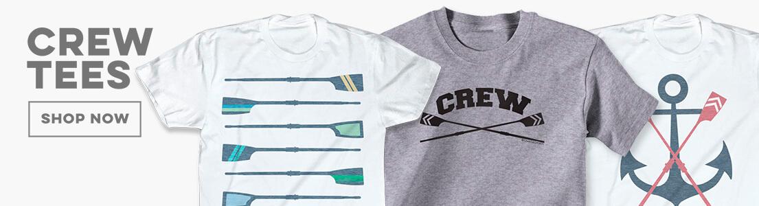 Crew T-Shirts!