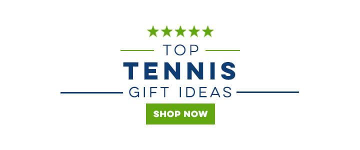 Top Tennis Gift Picks