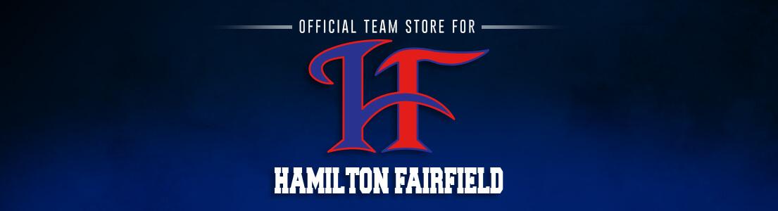 Hamilton Fairfield Little League Shop