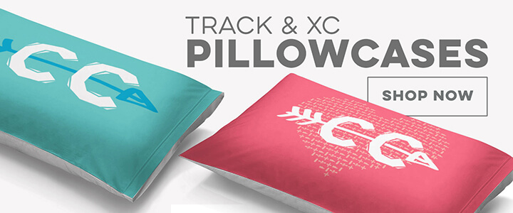 Track Pillows