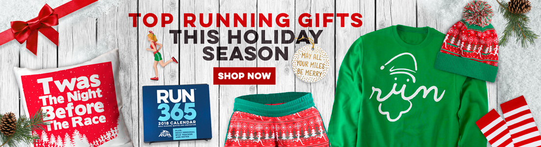 Top Holiday Running Gifts