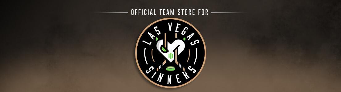 Las Vegas Sinners Hockey Shop