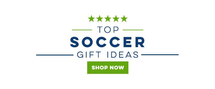 Top Soccer Gift Picks