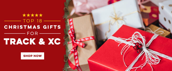 Top Track & XC Christmas Gifts